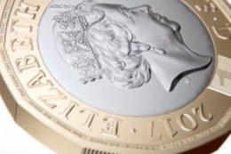 سکههای قدیمی یک پوند از اعتبار افتاد