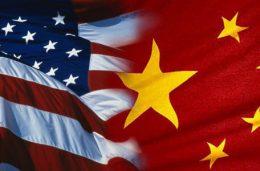 چین بزرگترین رقیب آمریکا در تولید