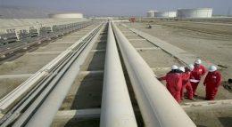 تنوع در صادرات گاز ایران در دستور کار است