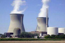 امضای قرارداد ۱۰ میلیارد یورویی ساخت نیروگاه
