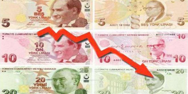 دورنمای رتبه اعتباری ترکیه منفی شد