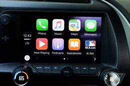 پردازنده اگزینوس سامسونگ در خودروهای آئودی استفاده می شود