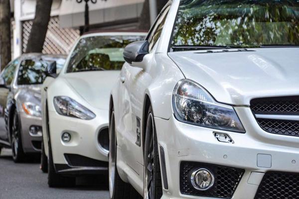 قیمت خودروهای خارجی جدید 3 میلیون گران شد