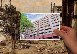 نوسازی بافت فرسوده تهران توسط انبوهسازان