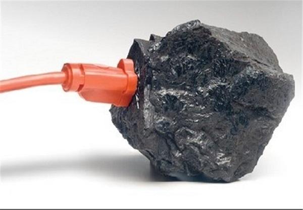 سهم 75 درصدی آمریکا و آلمان در تولید برق از زغال سنگ