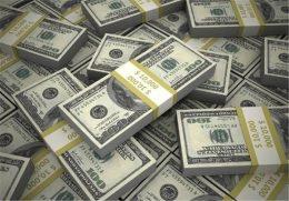 بیش از نیمی از ثروت دنیا در دست ۸ پولدار است