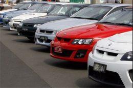 بازار خودروهای وارداتی ملتهب است