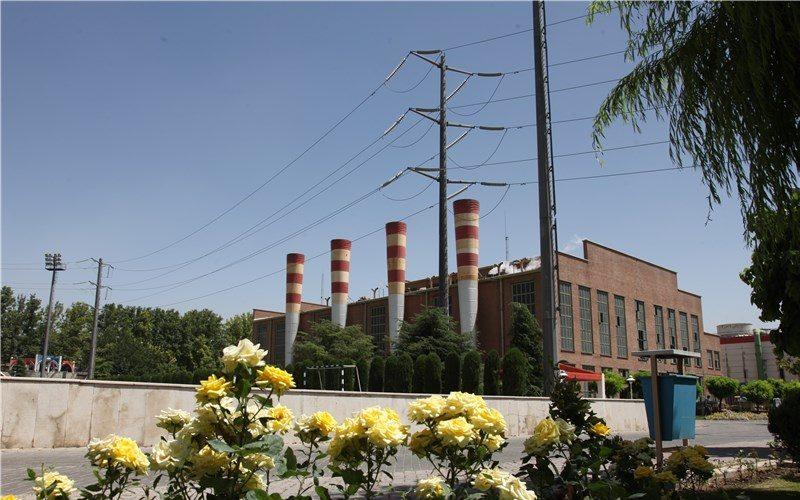 قدیمی ترین نیروگاه کشور در برنامه نوسازی