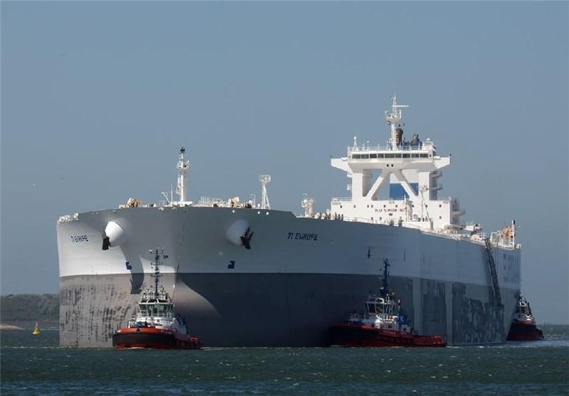 صادرات میعانات ایران ۱۷ درصد کاهش مییابد