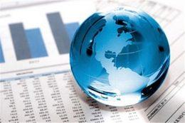 کاهش رشد اقتصادی جهانی