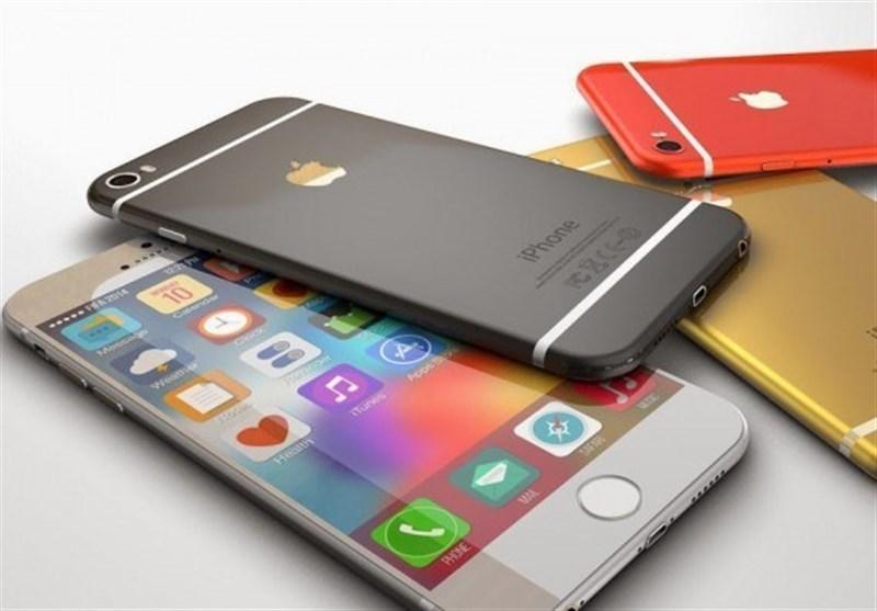 قاچاق گوشی های آیفونها همچنان ادامه دارد