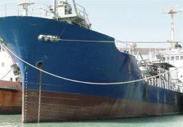 برقراری خط کشتیرانی بین سوهار عمان و چابهار
