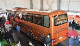 ناوگان حمل و نقل عمومی کشور نوسازی میشود