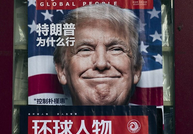 تاثیر ترامپ بر اقتصاد جهان