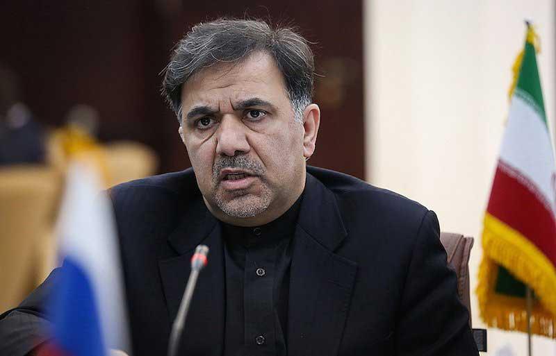 آخوندی: افتخار دارم ۱ روز هم با احمدینژاد همکاری نکردم