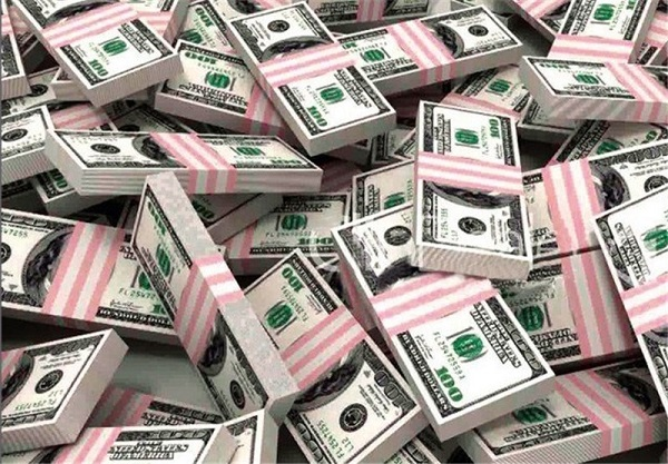 ذخایر ارزی ایران ۱۳۵ میلیارد دلار شد