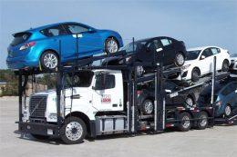 ممنوعیت متفرقه ها از واردات خودرو