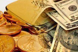 دلار ۳۸۱۲ تومان /قیمت سکه کاهش یافت