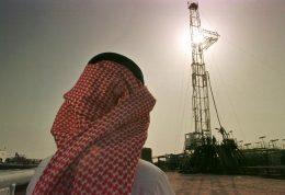 تولید نفت عربستان تا سالهای آینده پایین میماند