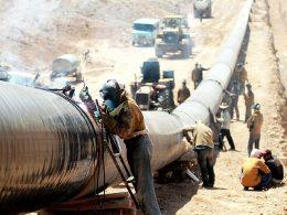 خط لوله صادراتی گاز ایران به عراق تا سه روز دیگر افتتاح می شود