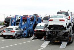 ممنوعیت واردات خودروهای با عمر بیشاز یکسال