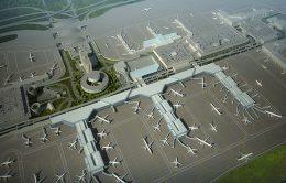 سرمایه گذاری ایتالیا و فرانسه در فرودگاه های ایران