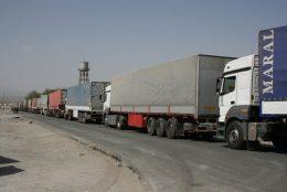 عوارض ترانزیت ایران و آذربایجان ۶۰ دلار کاهش یافت