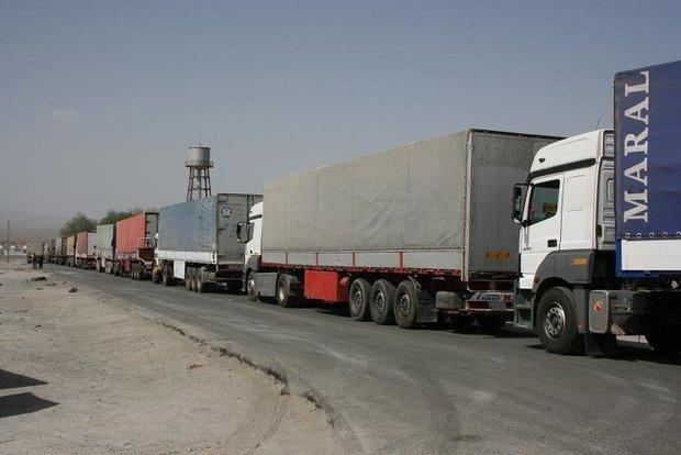 عوارض ترانزیت ایران و آذربایجان 60 دلار کاهش یافت