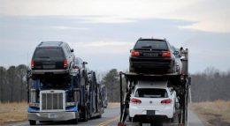 وضعیت واردات خودرو شفاف میشود