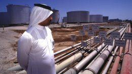 رکود شدید در اقتصاد عربستان