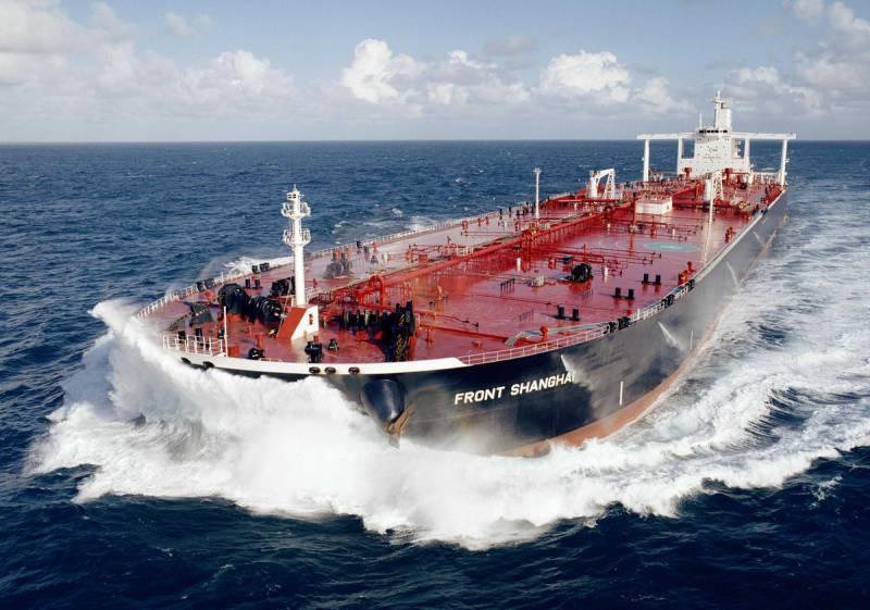 افزایش واردات نفت چین از ایران درسال ۲۰۱۷