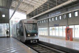 موافقت شورای اقتصاد با فاینانس قطار شهری شیراز
