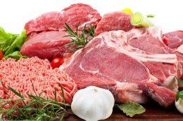 تعرفه واردات کره و گوشت کاهش یافت