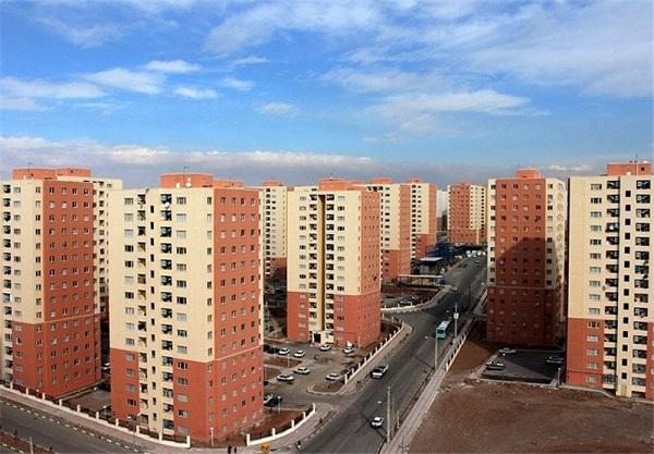 ۲۶ هزار واحد مسکن مهر پردیس آماده افتتاح است