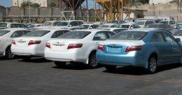افزایش قیمت خودرو به بهانه گرانی ارز