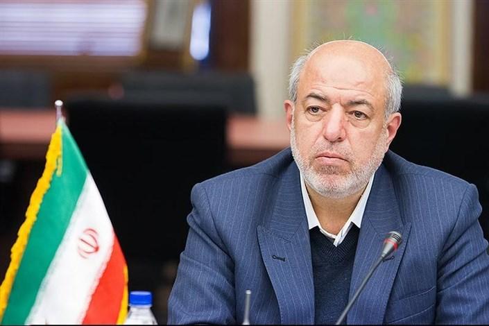 پیام تسلیت وزیر نیرو در پی درگذشت آیت الله هاشمی رفسنجانی