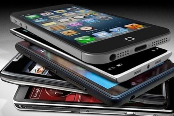 قاچاق یک میلیارد دلاری تلفن همراه در سال گذشته