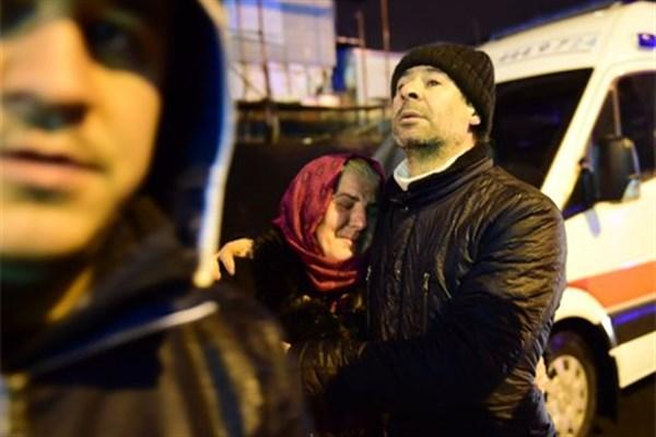 عید استانبول عزا شد/گروگانگیری خونین در ترکیه