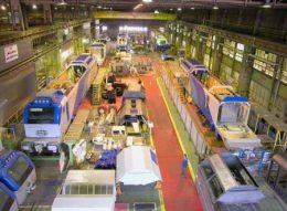 وزارت صنعت مجوز واردات واگن را صادر کرد