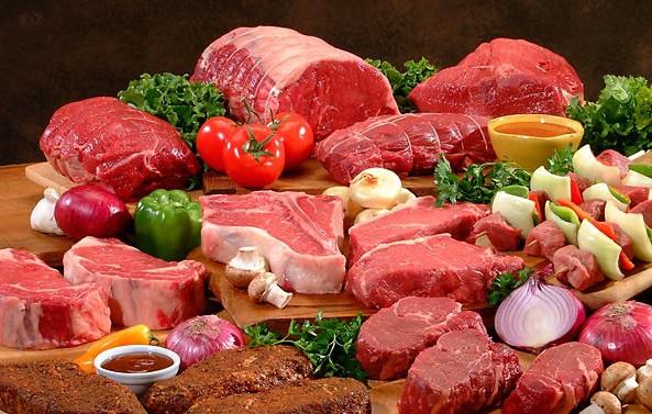 گلایه مردم از نوسان قیمت گوشت
