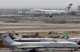 ۷ شرکت هواپیمایی جدید موافقت اصولی گرفتند