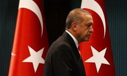 دولت ترکیه ۸ هزار کارمند دیگر را اخراج کرد