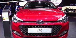 فروش هیوندای آی۲۰ و آی۱۰ در ۱۸ دی ماه + قیمت