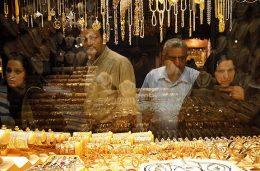 تصمیم ترامپ بر بازار طلای ایران بی تاثیر است
