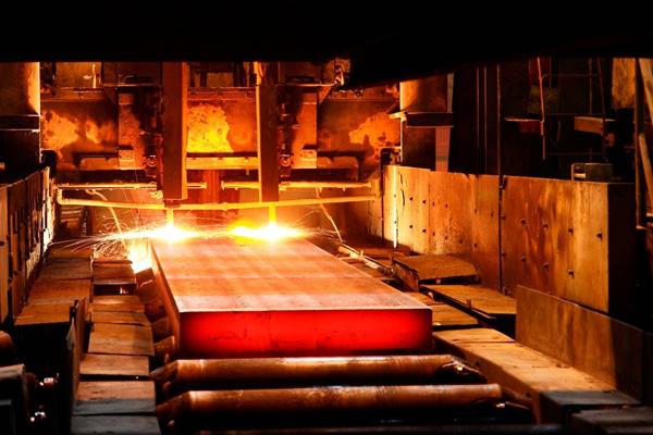 رشد صادرات فولاد بخش خصوصی
