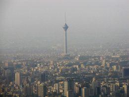 دولت درخصوص مشکل آلودگی هوا به وظایف خود عمل نمیکند