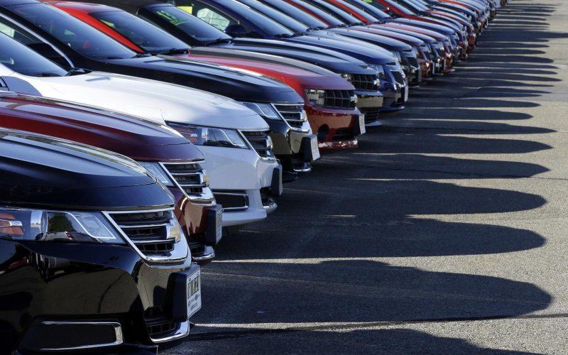 نوسان در بازار خودروهای وارداتی