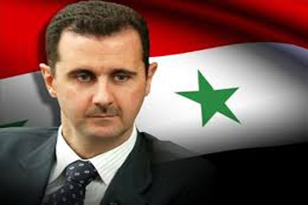 پاداش بشار اسد به تهران