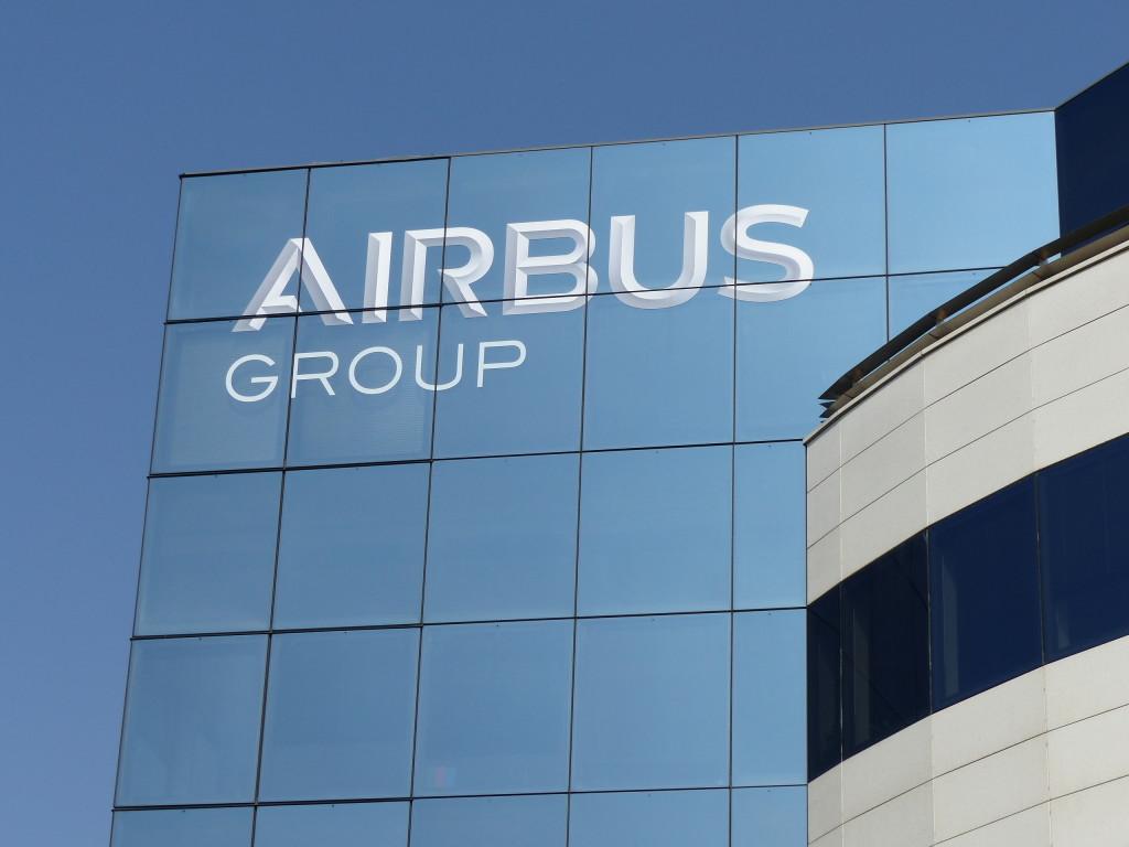 ثبت فهرست خرید هواپیماهای ایران در سایت ایرباس