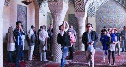 برگزاری کنوانسیون گردشگری با حضور ۳۰۰ گردشگر خارجی